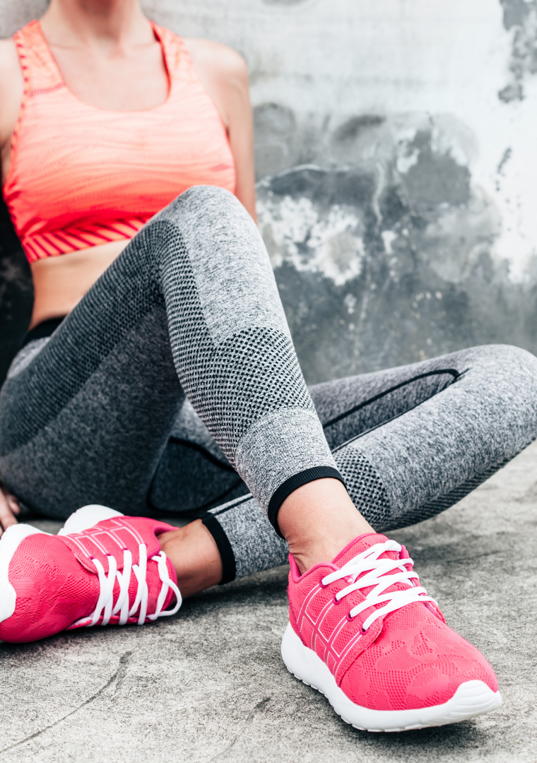 7 Best Fitness Clothes for A Great Workout