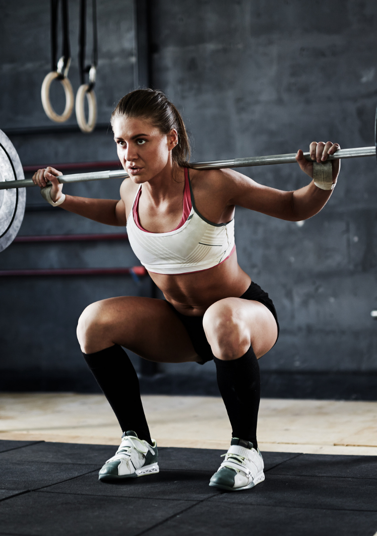 Is Weightlifting Good for You?