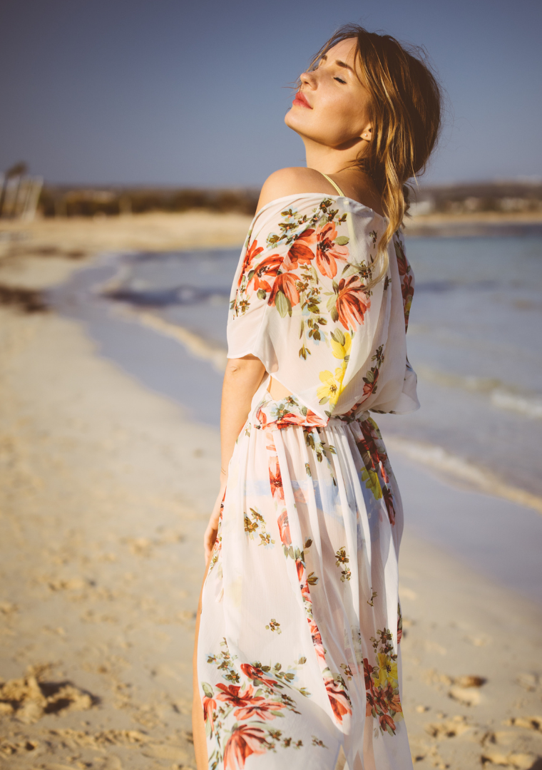 Why Beach Cover-ups That Are Perfect for Your Next Vacation!